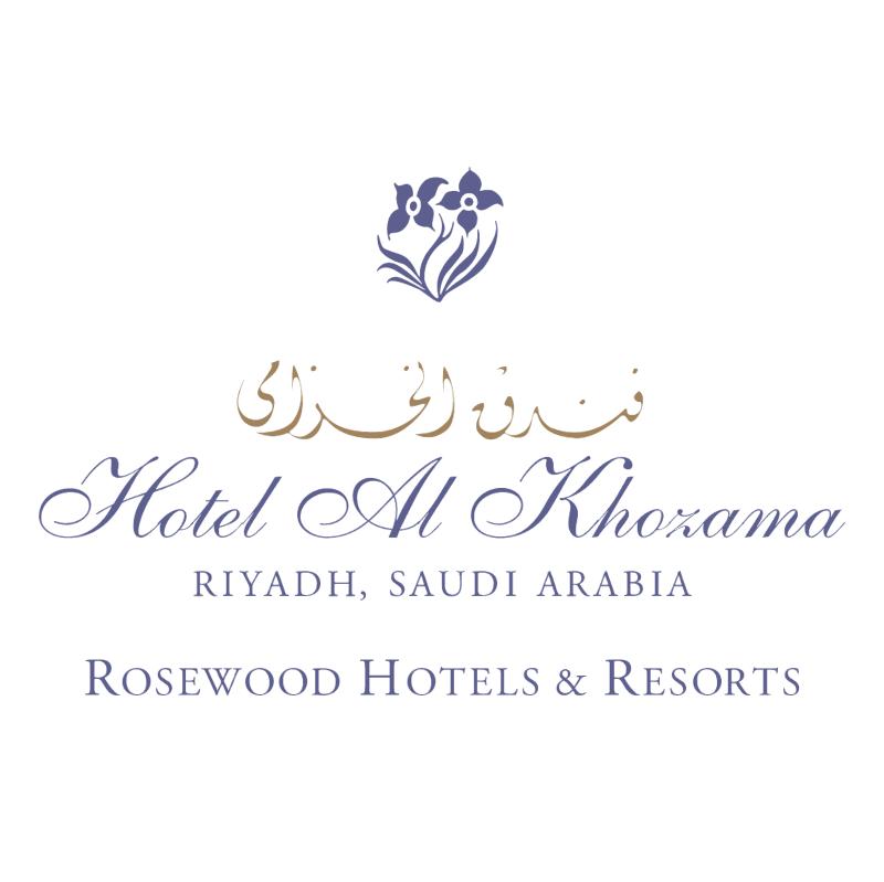 Al Khozama Hotel 67212 vector