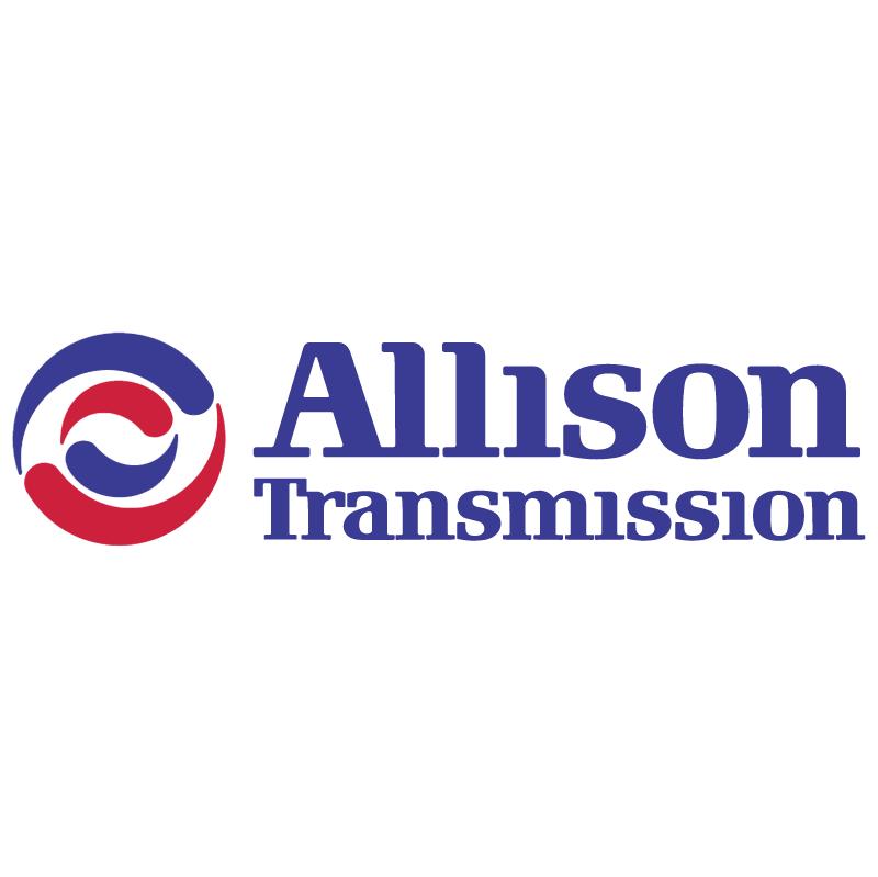 Allison Transmission 14934 vector