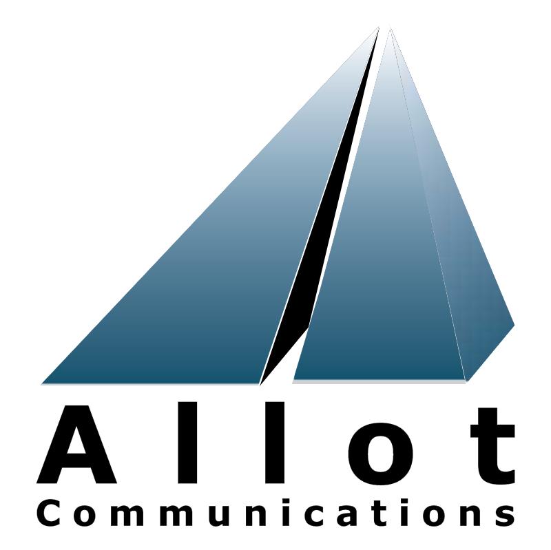 Allot Communications 42239 vector