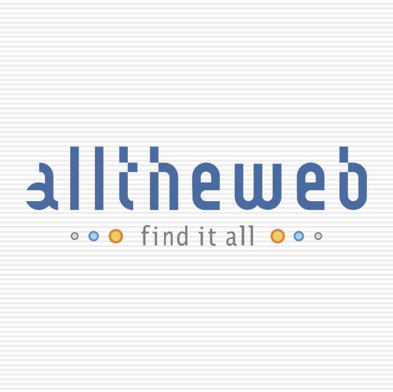 Alltheweb 84883 vector