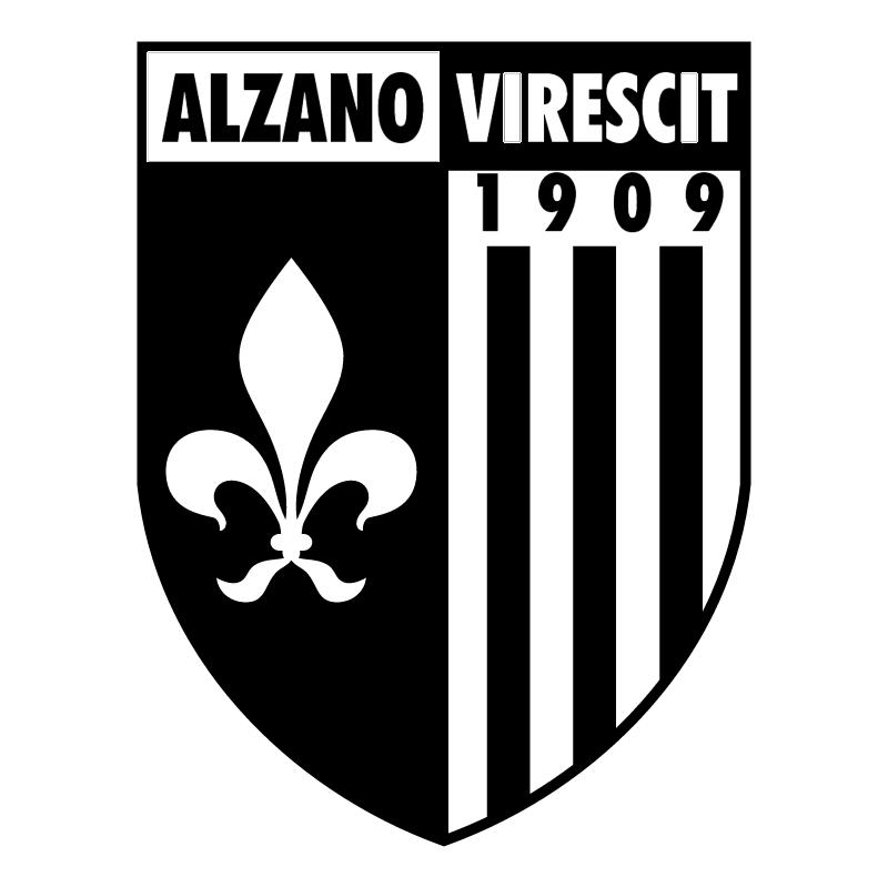 Alzano Virescit 7721 vector