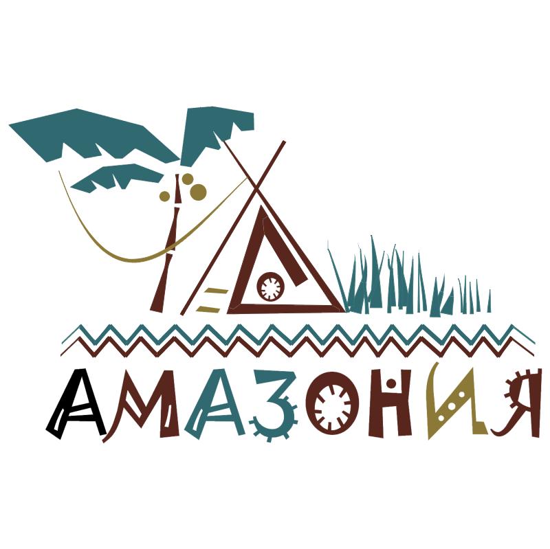Amazonia vector
