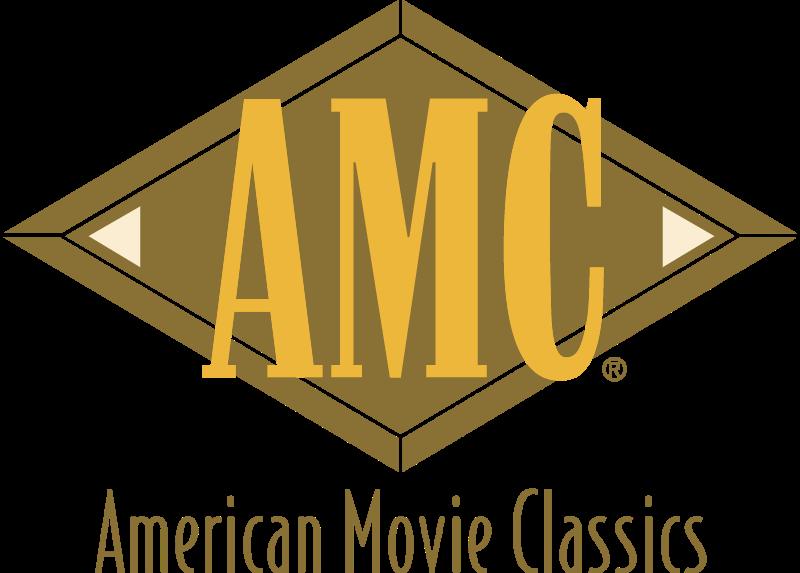 AMC CHANNEL vector