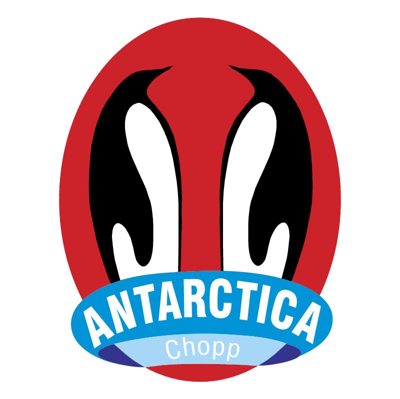 Antartica Choop vector