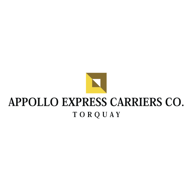 Appollo Express Carriers 42134 vector
