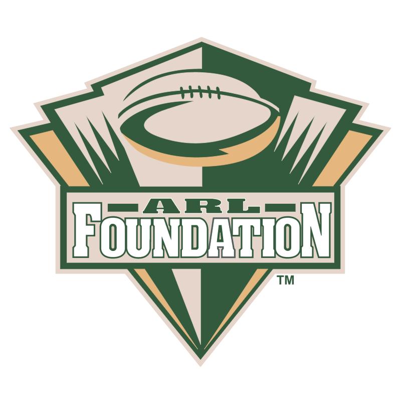 ARL Foundation vector