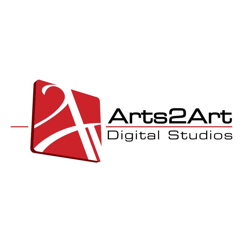 Arts2Art vector