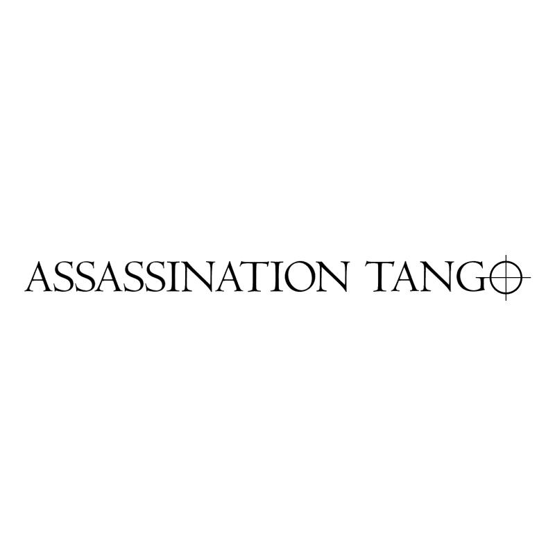 Assassination Tango vector