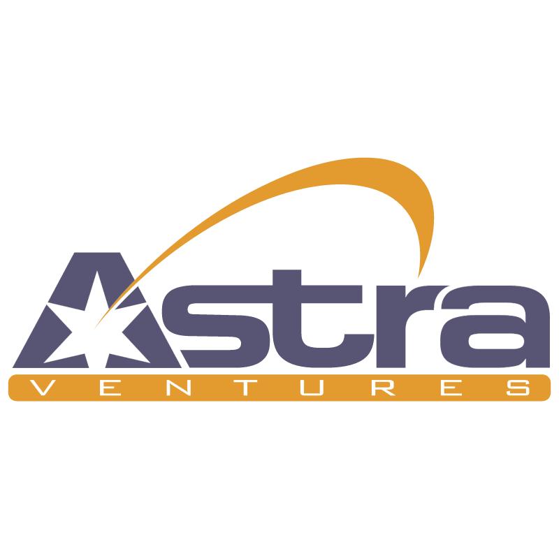 Astra Ventures vector