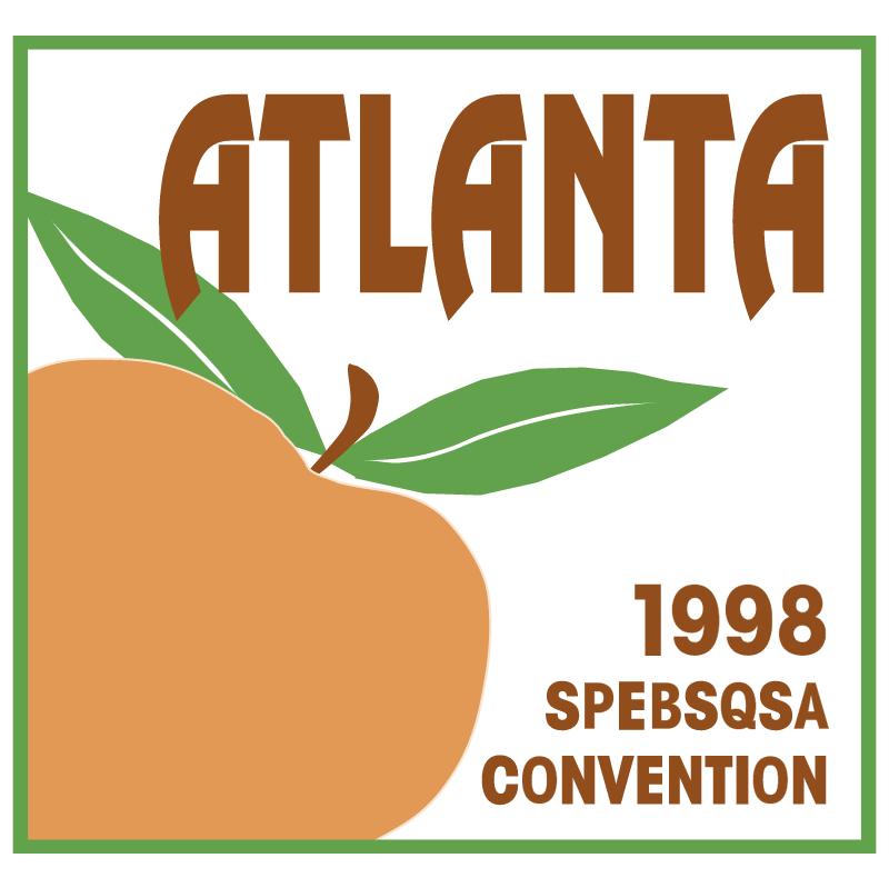Atlanta 5858 vector
