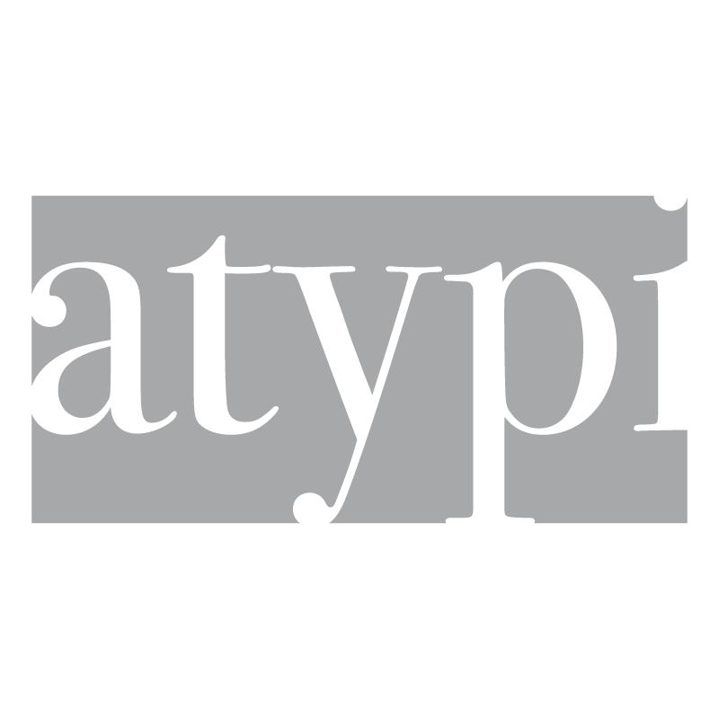 ATypI vector