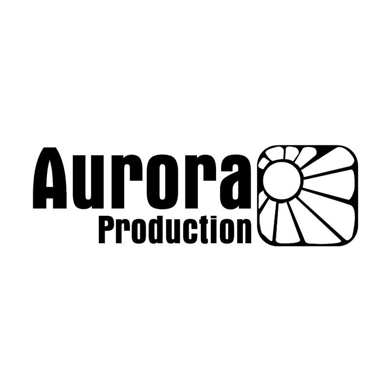 Aurora Production 67891 vector