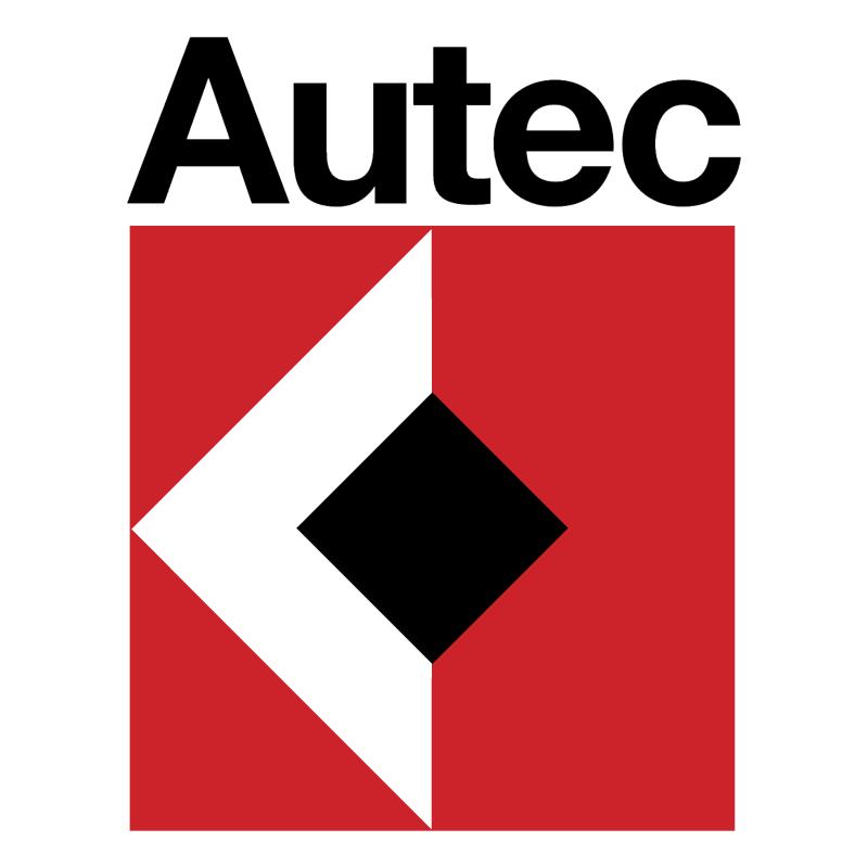 Autec 30636 vector