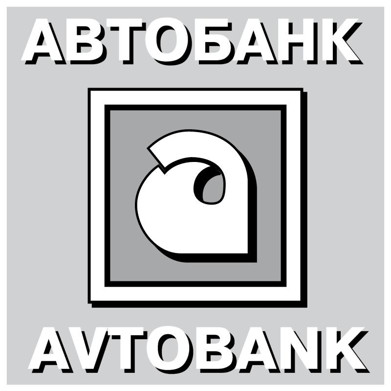 AutoBank 760 vector