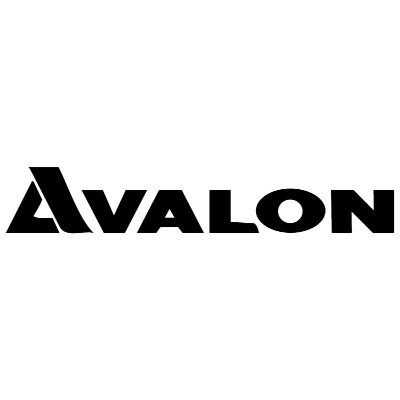 Avalon 29717 vector logo