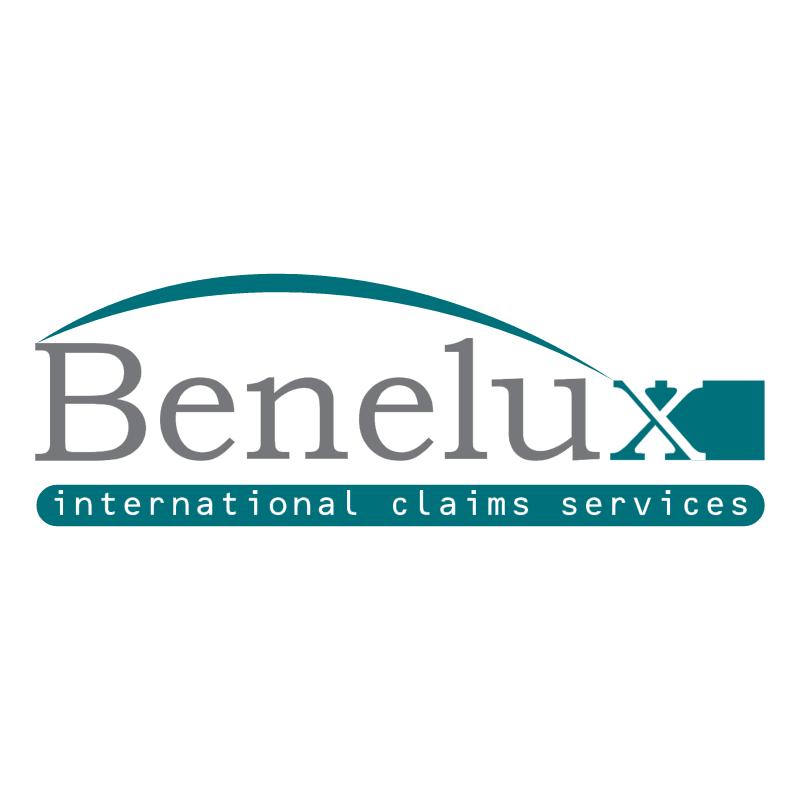 Benelux vector