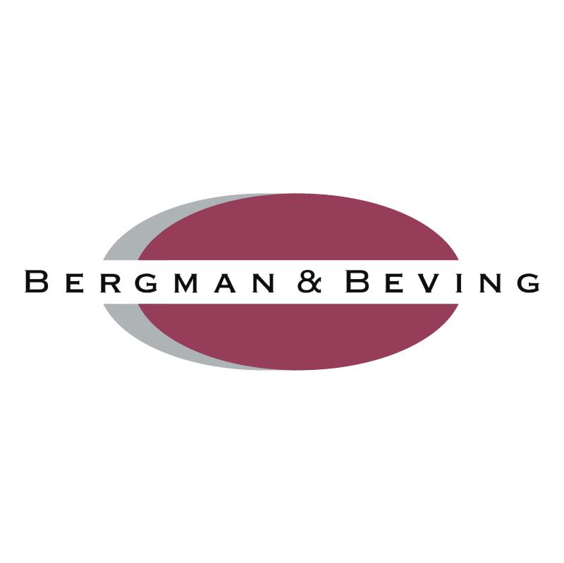 Bergman & Beving 45517 vector logo