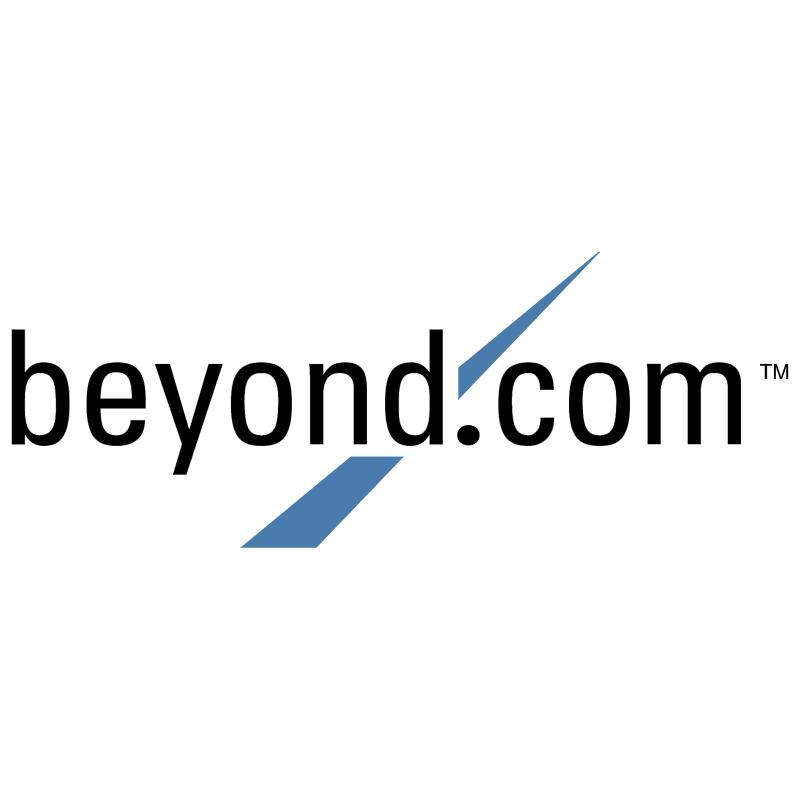 Beyond com 24675 vector