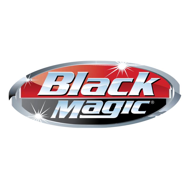 Black Magic 79848 vector