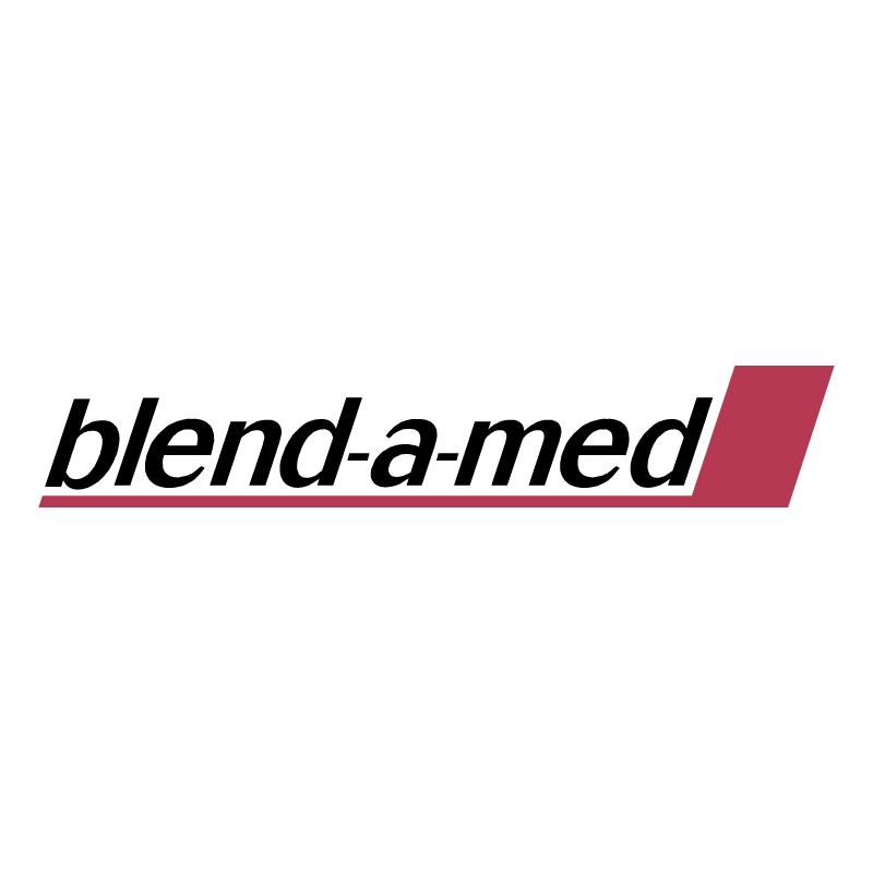Blend A Med 75905 vector
