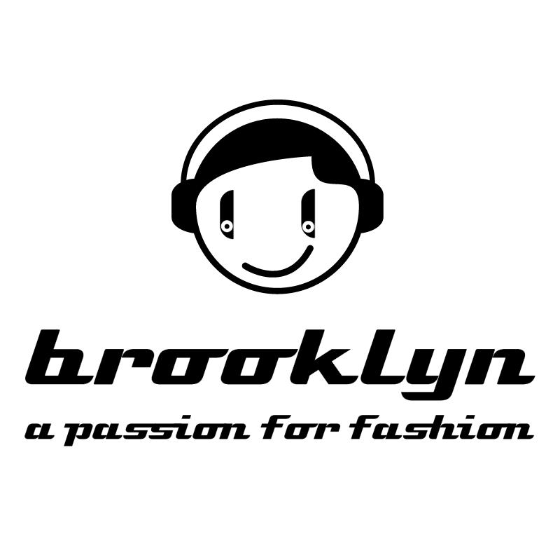 Brooklyn 43538 vector