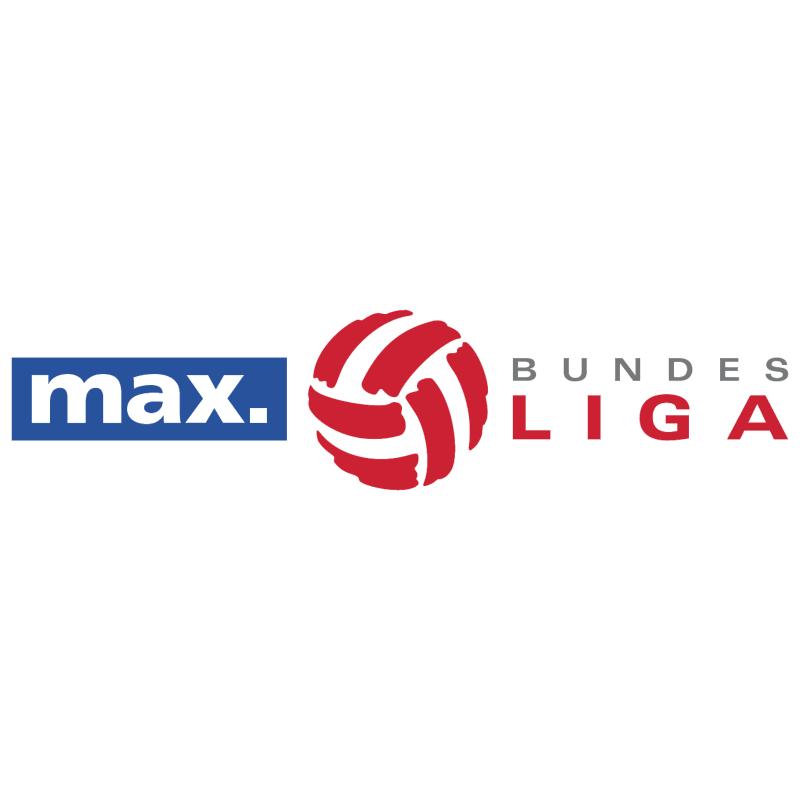 Bundes Liga 31774 vector