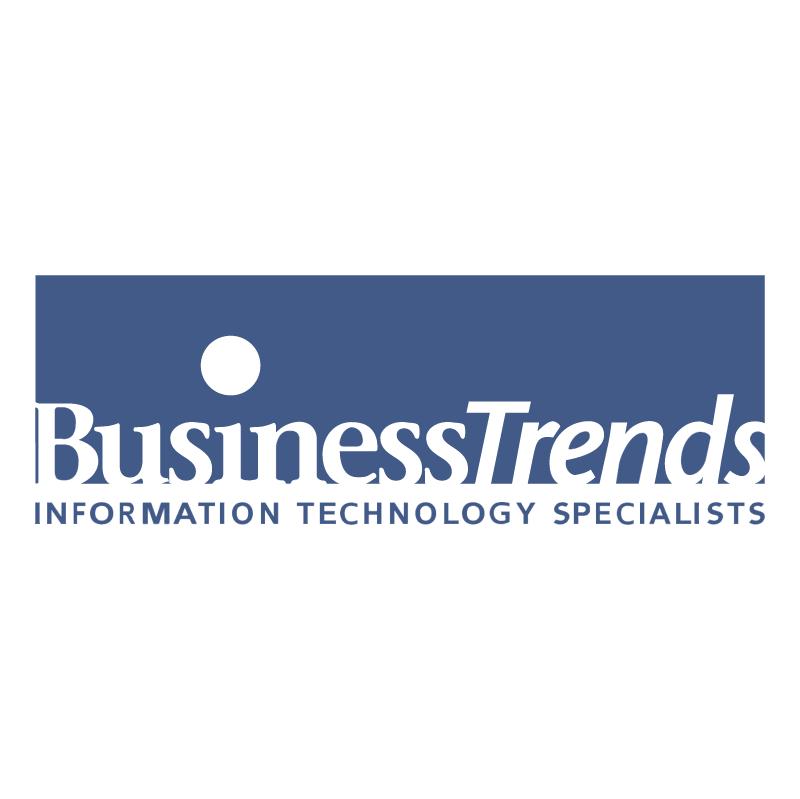 Business Trends vector