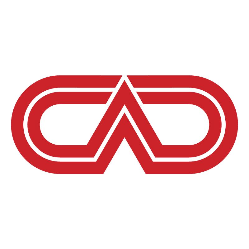 CAD Reklam LTD vector