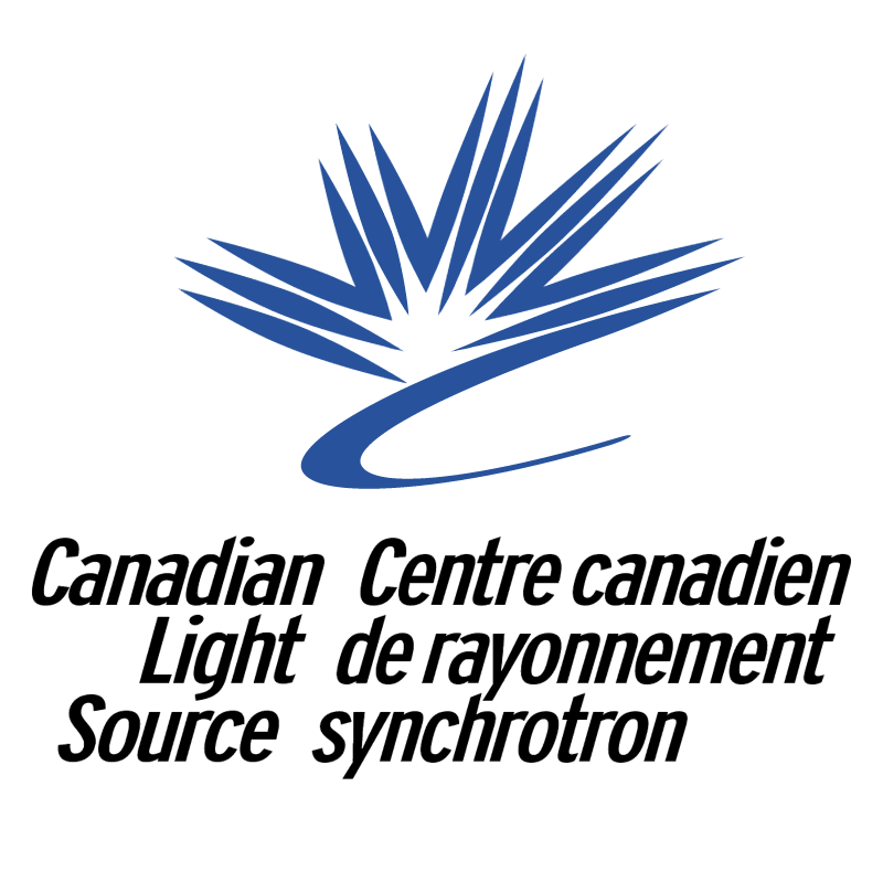 Canadian Light Source vector logo