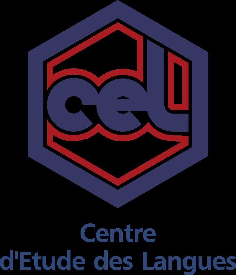 Cel logo vector