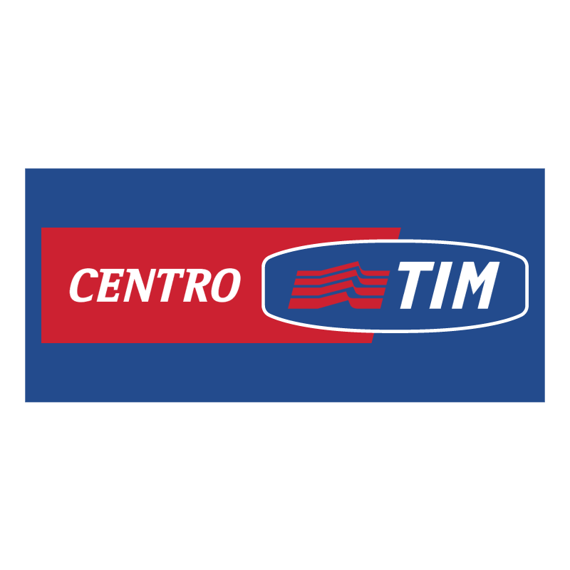 Centro TIM vector