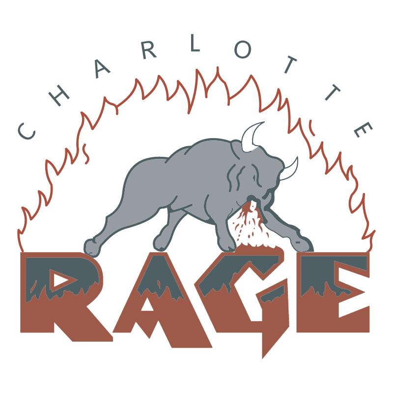 Charlotte Rage vector