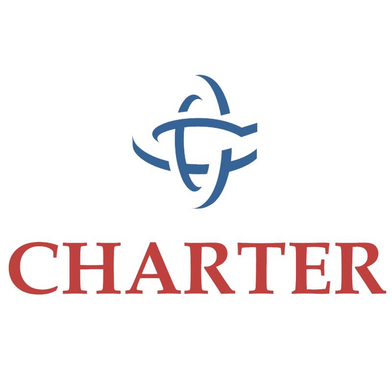 Charter vector logo
