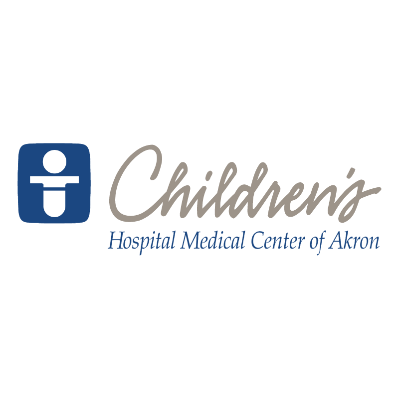 Children's Hospital Medical Center of Akron vector