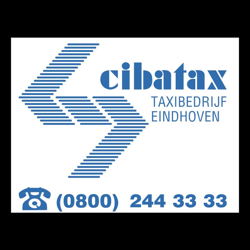 Cibatax Eindhoven vector