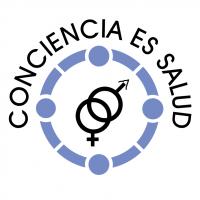 Consciencia Es Salud vector