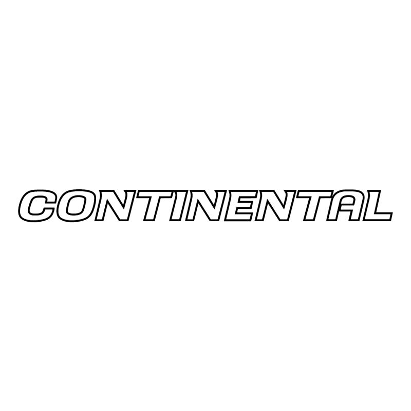 Continental vector