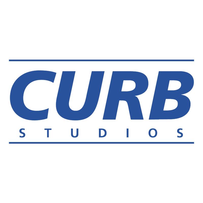 Curb Studios vector