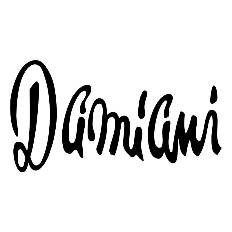 Damiani vector logo