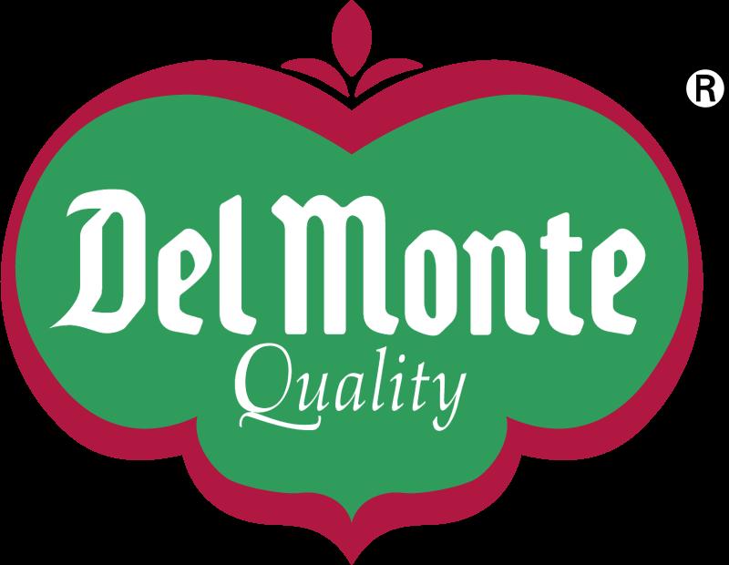 Del Monte 1 vector