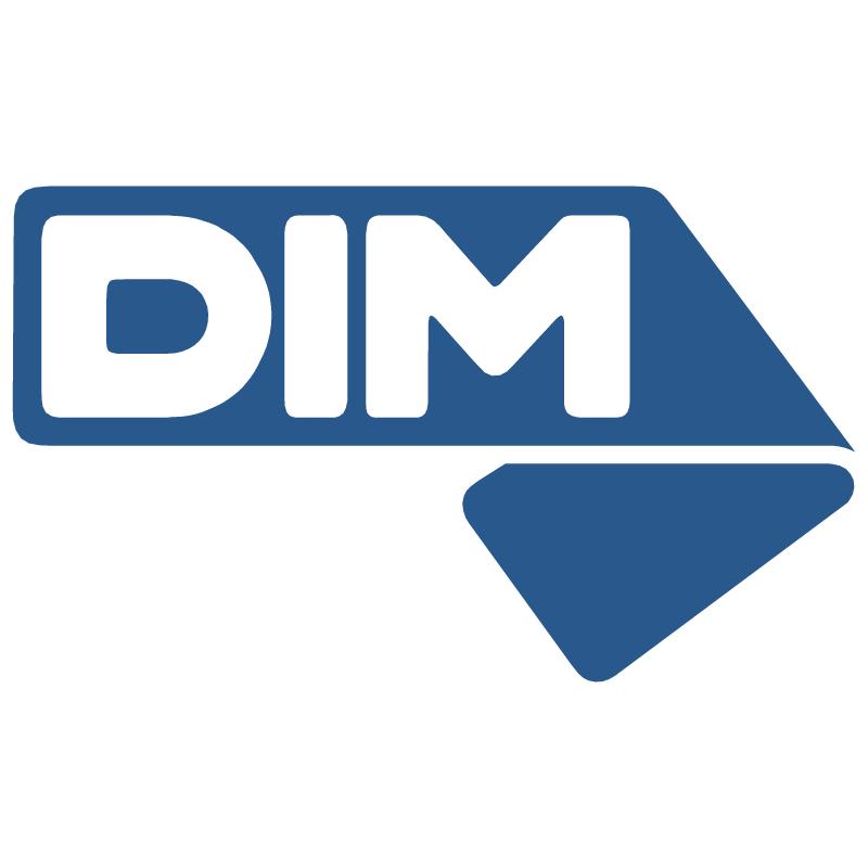 Dim vector