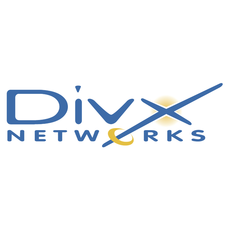 DivXNetworks vector