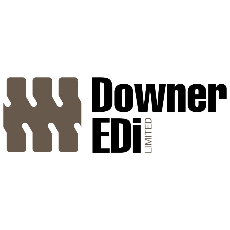Downer EDi vector