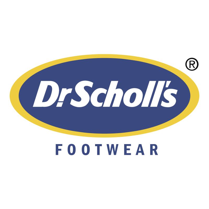 Dr School's Footwear vector