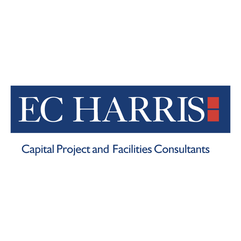 EC Harris vector logo