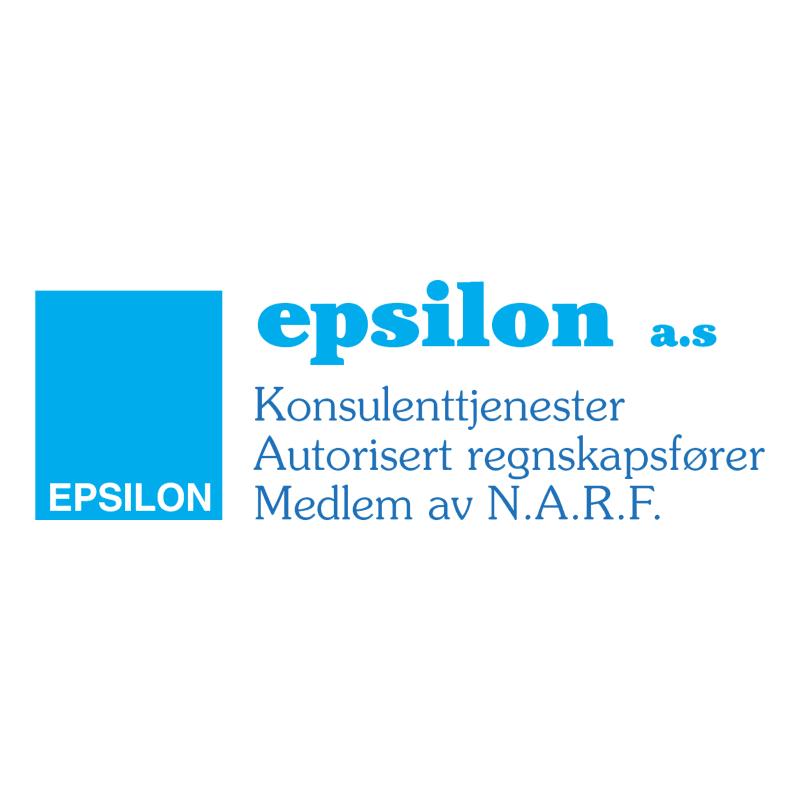 Epsilon AS vector