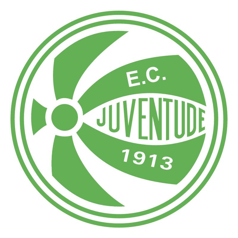 Esporte Clube Juventude de Caxias do Sul RS vector