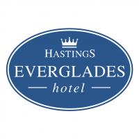 Everglades Hotel vector