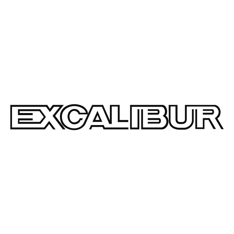 Excalibur vector