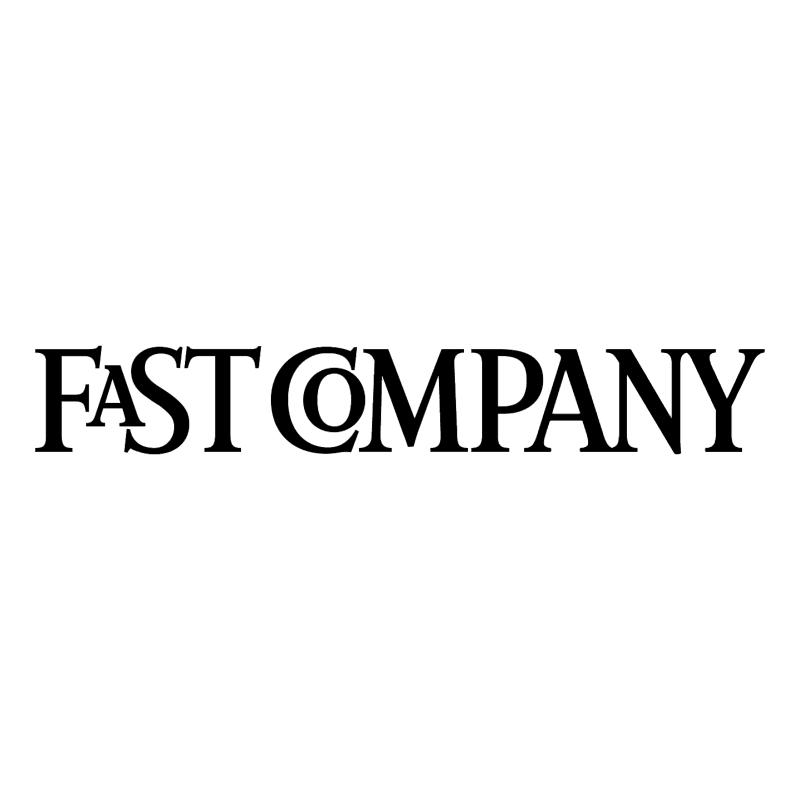 Fast Company vector